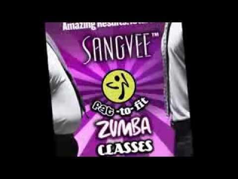 Sangvee Dance Classes | Western Dance & Zumba Classes in Kolkata