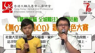 Publication Date: 2018-07-09 | Video Title: 視藝樂繽紛2017-18 (1)