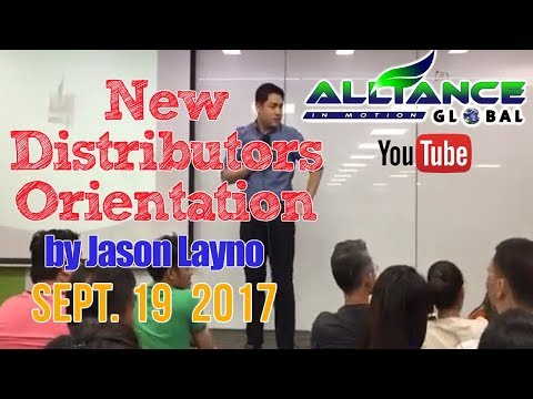[MUST WATCH] TECHNICAL TRAININGS - NDO by Jason Layno Sept. 19, 2017