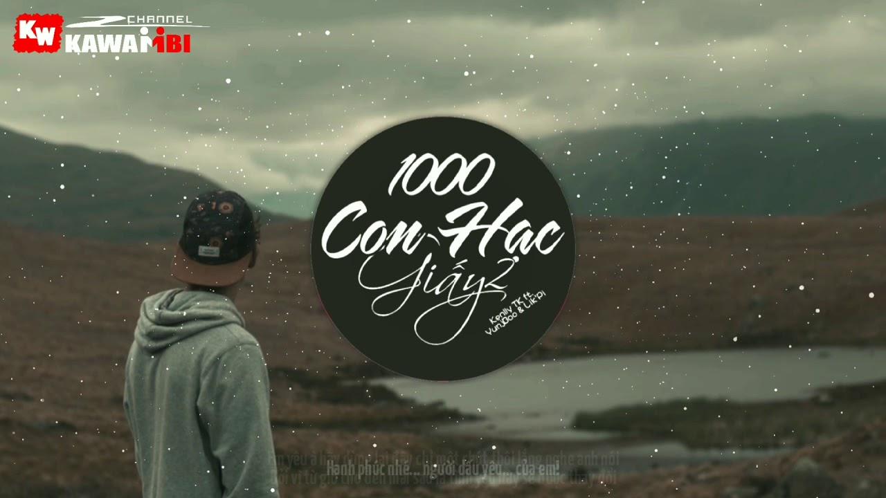 1000 Con Hạc Giấy (Part 2) – Kenlly TK ft. YunjBoo & Lik'Pi [ Video Lyrics ]