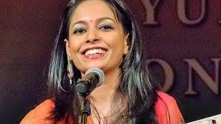 MERU Concert live - Ankita Joshi - Raga Malkauns