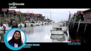 Michele Reiser aime la Gironde et Lanton
