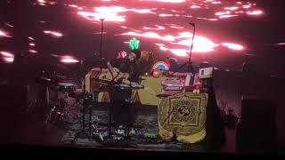 Tash Sultana - Pink Moon - Live @ The Palace Theatre Saint Paul, MN Nov 7 2018