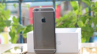 iPhone 6S mạ vàng đen đẳng cấp tại Hà Nội, Tp HCM