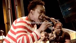 Mass Kompa Haitian Compas Festival Video Footage ( Jerusalem )
