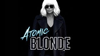 Киноман поневоле - Обзор на фильм Взрывная блондинка
