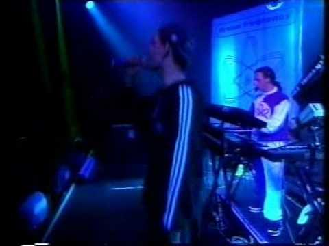 Earthquaker - Ayrshire, Scotland (13th June 1992) (Full Video)