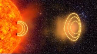 Как возникает Северное Сияние - потрясающее видео из космоса HD(Северное Сияние (оно же Полярное Сияние) происходит из-за столкновений между молекулами и атомами атмосфер..., 2016-01-24T16:45:40.000Z)
