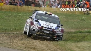 WRC ADAC Rallye Deutschland 2013 Day 1 (HD) thumbnail
