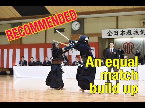Yokohama 7th Dan Tournament 2018 Hashimoto Keiichi (Saitama) M - M Takanabe Susumu (Kanagawa)