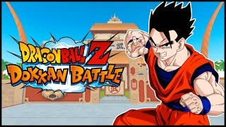Dragon Ball Z Dokkan Battle - INVOCATIONS DU 11EME TENKAICHI BUDOKAI(, 2016-12-21T15:30:01.000Z)