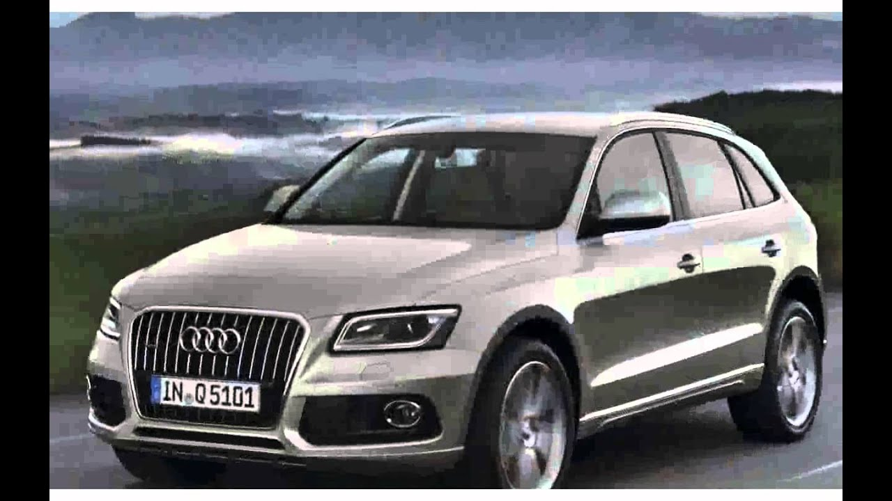 audi q5 2 0 tdi 150cv ambition plus 2015 youtube. Black Bedroom Furniture Sets. Home Design Ideas