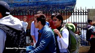 "Jagga Jasoos | ""Street Dancers"" 