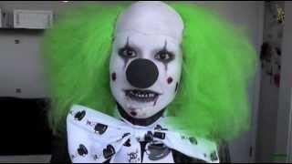 Пикник - Азбука Морзе (Хэллоуин Hardremix)(любительский клип)