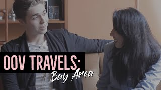 Oov Travels: Bay Area // Cannabis focused travel-channel style series.