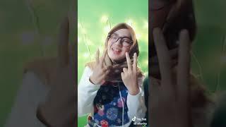 Download lagu Goyang dua jari DJ Aisyah - Aikavita | LuLu Clips