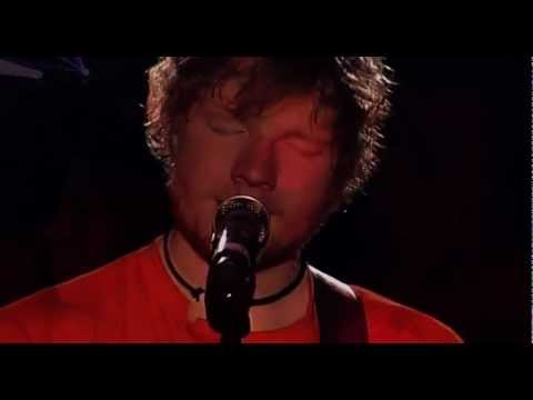 Ed Sheeran - Guiding Light Live