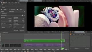 Видео-редактор Blender 26 - Adjusment