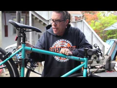 Spring- Clip Cable Guides - Origin8 Fix8 - Bicycle Parts - BikemanforU