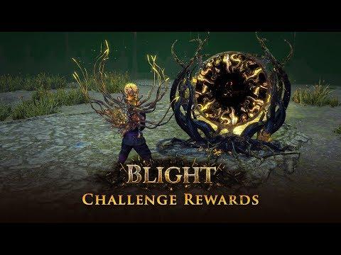 Path of Exile 3 8 Challenge Rewards | ISK Mogul Adventures