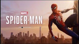 Spider-man ps4 #1: Fisk