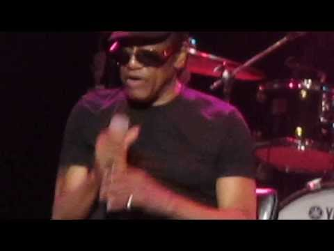 Bobby Womack - If You Think You're Lonely Now ( Live !!! )