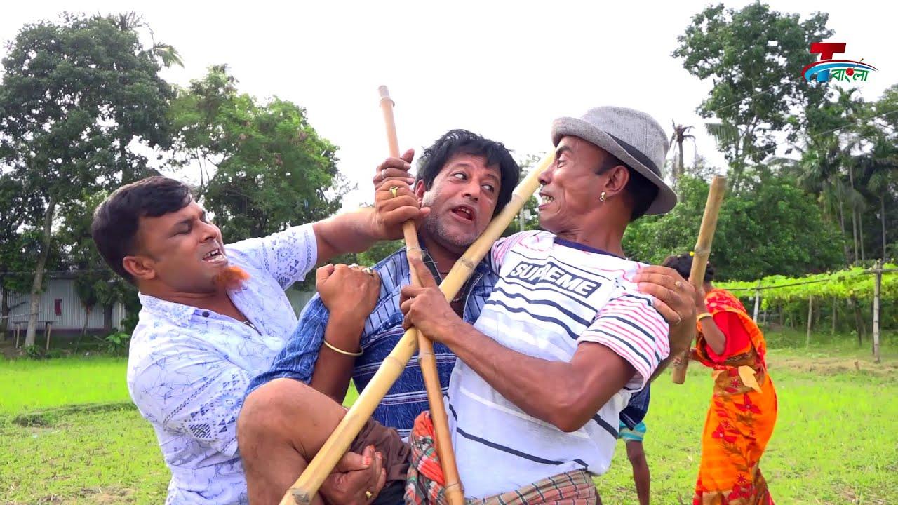কানকাটা রহিম খাইছি তোরে । তারছেঁরা ভাদাইমার অস্থির হাসির কৌতুক । Tarchera Vadaima 2020 |  New Comedy