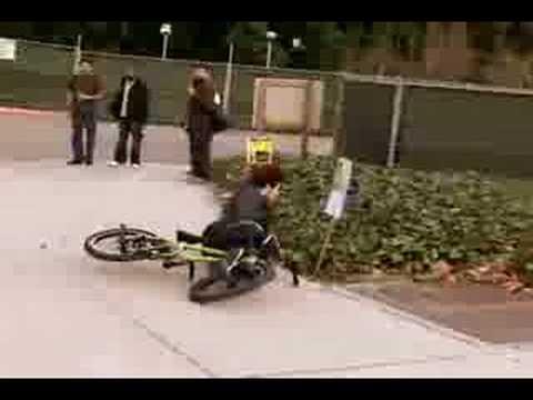 metal bikes - dead bang sean burns