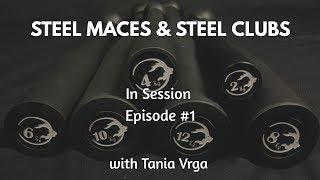 Steel Clubs vs Steels Mace: Steel Clubs are BETTER? | (2019)