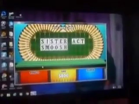 Birthday Special for Hunter Austin Williams (Wheel Of Fortune)