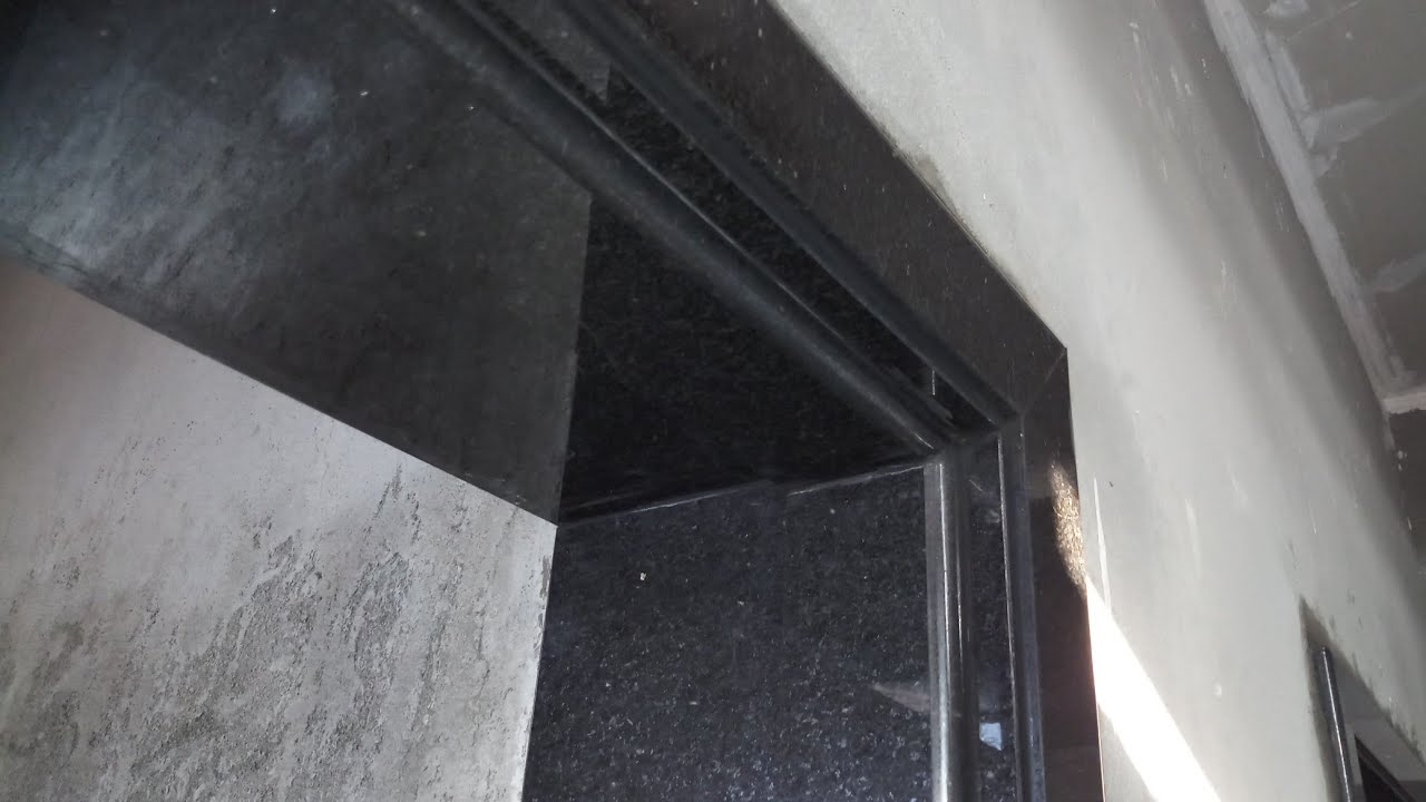 Granite Door Chowkat Frame Full Detail Youtube