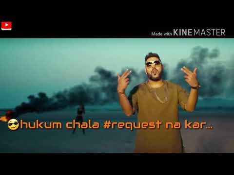 DJ Wale Babu | BADSHAH | WhatsApp Status