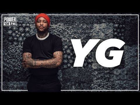 YG on Post Malone&39;s $20000 Debt to Him &39;4 Real 4 Real&39; Name of His Unborn Daughter & More