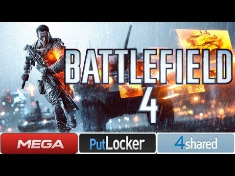 Descargar Battlefield 4 Full Español [MEGA][PutLocker][4Shared] Videos De Viajes