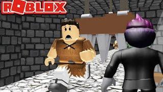 Dungeon Escape! - Roblox #Malaysia