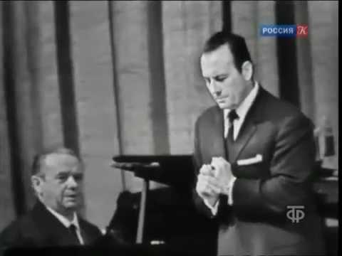 Nicola Zaccaria - A te l´estremo addio ... Il lacerato spirito ( Simon Boccanegra - Giuseppe Verdi )