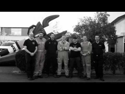 Holmatro Rescue Experience 2015 Melbourne