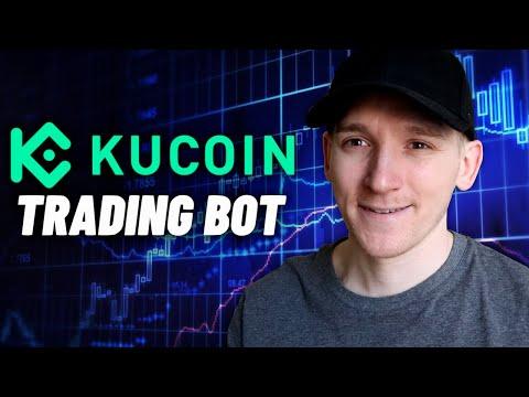 bot di trading automatico di criptocurrency