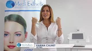 Karina Calmet - Rejuvenecimiento Facial