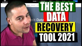 Best Data Recovery Tool 2021 🔥 screenshot 1