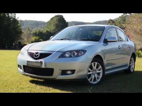 2006 Mazda 3 Maxx Sport Review