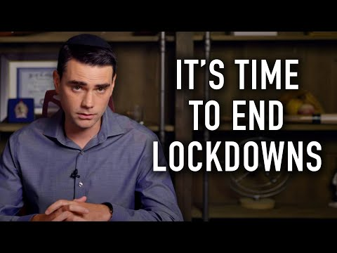 4 Reasons Lockdowns Should End TODAY