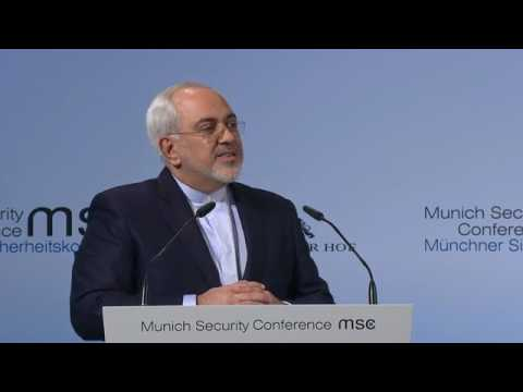 Statement by Mohammad Javad Zarif