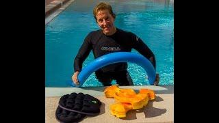 Circuit H2O Aqua Exercise Workout