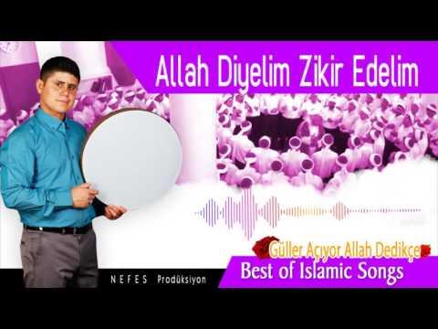 Allah Diyelim Zikir Edelim  - Ali Kırış ( 2017 Albüm )