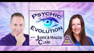 Jamie Clark & Maggie Clark with Callers Psychic/Tarot in one show