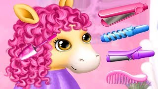 Fun Kids Games - Pony Sisters Pop Music Band - Play, Sing & Design Pony Makeover Games For Girls