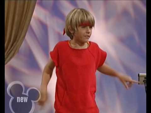 The Suite Life of Zack & Cody: Cody