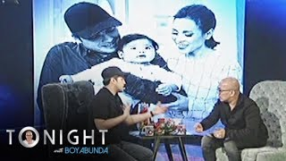 "TWBA: Paul Soriano shares how his life changed after having his son, ""Seve"""