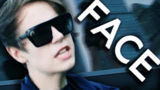 FACE - БУРГЕР | ПАРОДИЯ